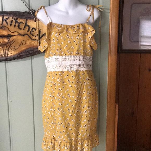 Dresses & Skirts - SALE 💗 3 FOR $20! Sun dress